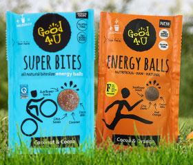 Good4U Energy Balls