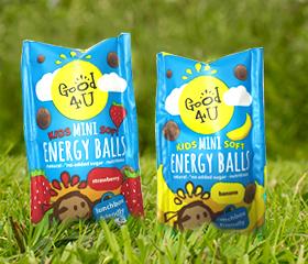 Good4U Kids Energy Balls