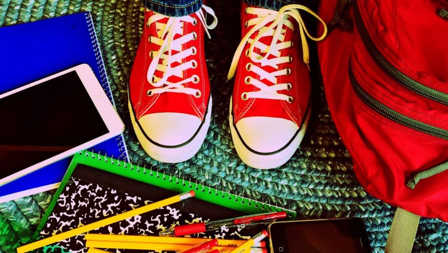 5 Essentials to Add to Your Back to School Shopping List