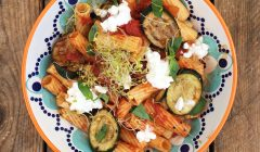Ricotta Pasta Super Sprout